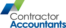 Contractor Accountants logo